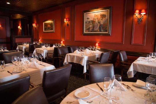 Christy S Restaurant